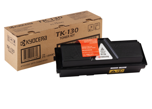 Kyocera TK130 Toner Cartridge