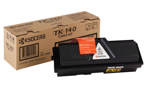 Kyocera TK140 Toner Cartridge
