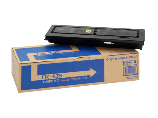 Kyocera TK435 Toner Cartridge