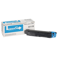 Kyocera TK5140C Cyan Toner Cartridge
