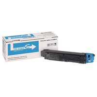 Kyocera TK5160C Cyan Toner Cartridge