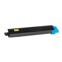 Kyocera TK8315C Cyan Toner Cartridge