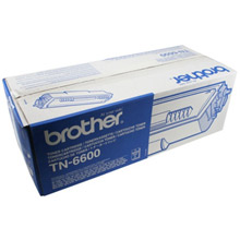 Brother TN6600 Toner[High yield toner for value]