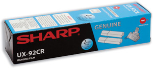 Sharp	Fax Cartridges