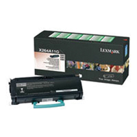 Lexmark X264A11G Return Programme Cartridge (3.5k)