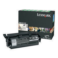 Lexmark X651A11E Return Programme Cartridge